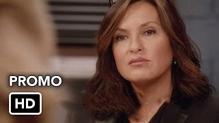 Law and Order SVU - Episode 16.17 - Parole Violations - Promo