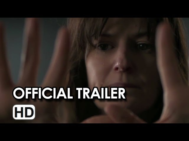 Touchy Feely Official Trailer - Ellen Page, Rosemarie DeWitt
