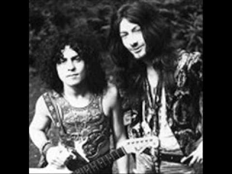 T. Rex - Chateau In Virginia Waters