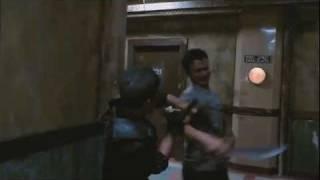 The Raid (2012) - Official Trailer