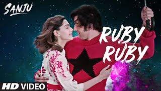 Ruby Ruby Video | SANJU