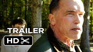 Sabotage Official Trailer (2014) - Arnold Schwarzenegger Action Movie HD