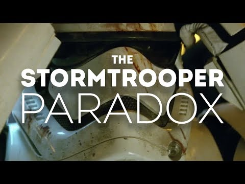 The Stormtrooper Paradox - UCHiwtz2tCEfS17N9A-WoSSw