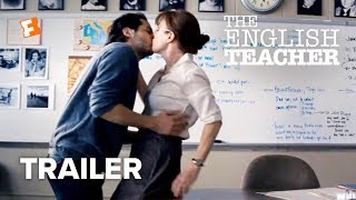 The English Teacher Official Trailer (2013) - Julianne Moore Movie HD