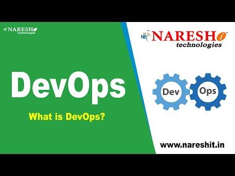 DevOps Introduction | Devops Tutorials | by Mr. Sunil - UC4o8Fdpv3g_AjgShAeivqpA