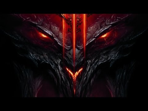DIABLO III &quot;Black Soulstone&quot; Trailer
