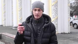 Фотограф Андрей Охота: «Меня преследует СБУ»