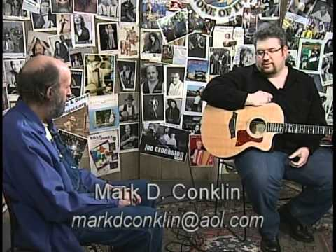 HORSES SING NONE OF IT...Mark D. Conklin 535