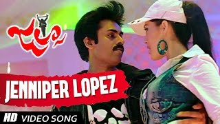 Jennifer Lopez Full HD Video Song || Jalsa