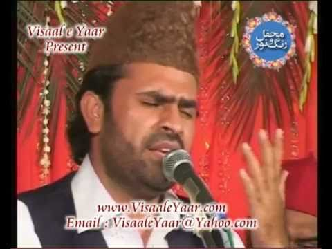 URDU NAAT(Ye Kefi'at Be)SYED ZABEEB MASOOD IN SIALKOT.BY  Naat E Habib