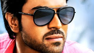 Ram Charan in Hindi Dubbed 2018  Hindi Dubbed Movies 2018 Full Movie