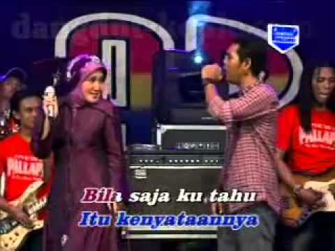 Evie Tamala Feat Brodin PALAPA-Kandas.FLV