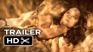 The Immigrant Official Trailer (2014) - Marion Cotillard, Jeremy Renner Movie HD