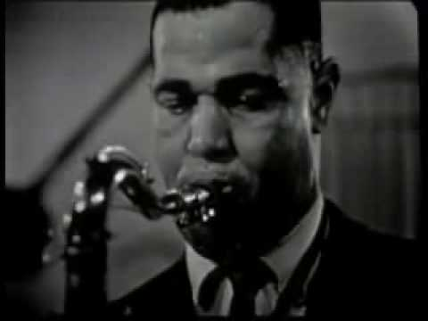 Dexter Gordon- Loose Walk (Live in Holland 1964)