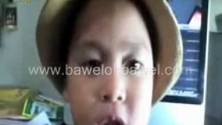Video Anak Nazaruddin Bikin Heboh, Asli??? (BawelOhBawel.Com) view on youtube.com tube online.