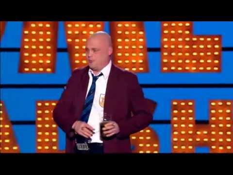 Al Murray does Brighton