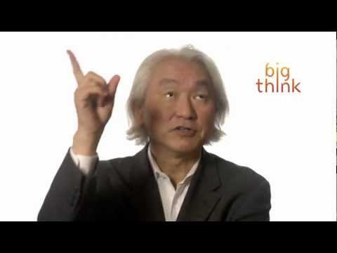 Michio Kaku: Will Mankind Destroy Itself?
