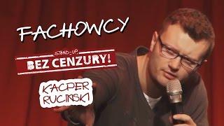 Ruciński - Fachowcy