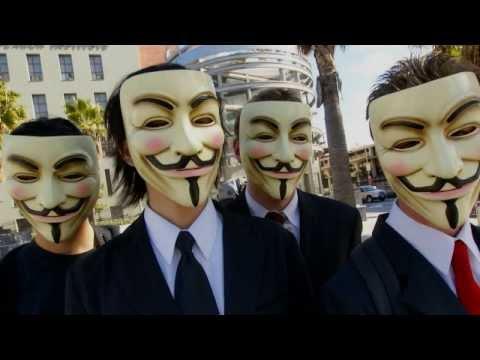 ANONYMOUS - Illuminati (Song   Download)
