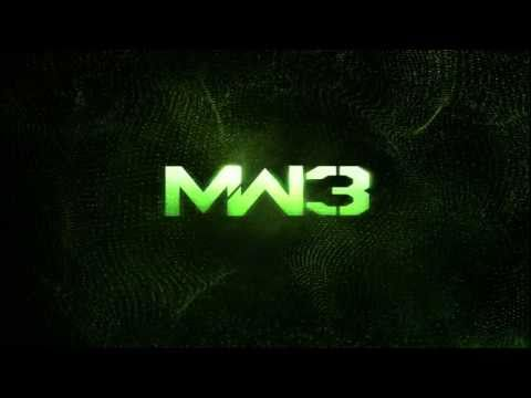 Call of Duty: Modern Warfare 3 Germany Teaser