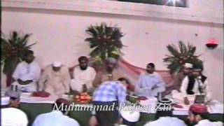 MUHAMMAD RAFIQ ZIA/TERE JALWON MEIN BY SAMEER