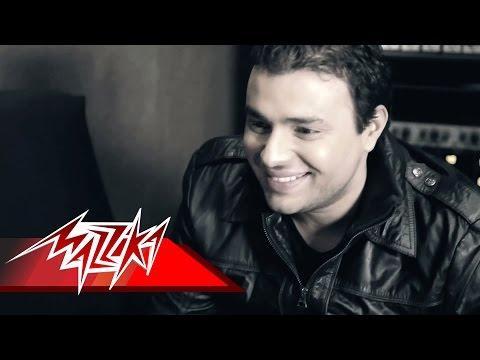Behind The scene - Ramy Sabry شاهد : فيديو كليب ما وراء الكواليس - رامى صبرى
