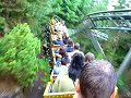 Nigloland Train de la Mine