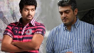 Watch How Ajith and Vijay Film Titles are Born Red Pix tv Kollywood News 27/Nov/2015 online