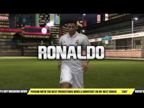 Sport - Real Madrid Vs Barcelona | 10/12/2011 | My Thoughts and Predictions