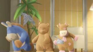 Nouki és barátai - Rettentő vihar