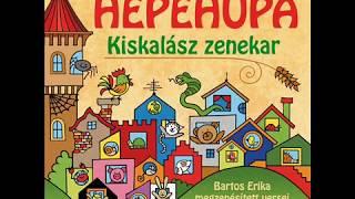 Kiskalász zenekar - Palacsinta