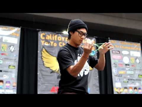YoYoFactory Presents: Paul Han California State Contest 2011 6th Place