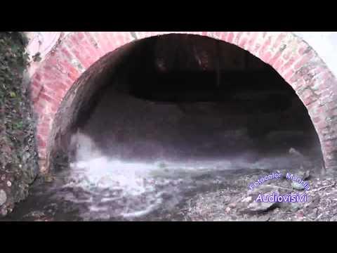 Un viaggio fra i sentieri dell'antico Mulino di Montagnareale