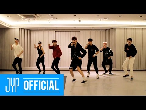 If You Do (Dance Practice Version)