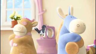 Nouki és barátai -Lola összekap barátaival