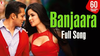 Banjaara - Full Song - Ek Tha Tiger