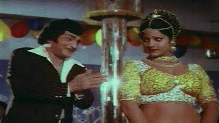 Puttintollu Tharimesaru Video Song  - Vetagadu