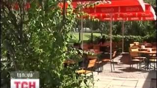 Посетитель кафе в Житомитре застрелил друга