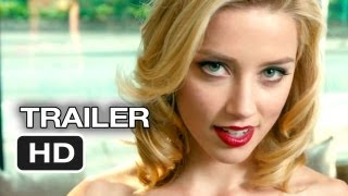 Syrup Official Trailer (2013) - Amber Heard, Kellan Lutz, Brittany Snow Movie HD