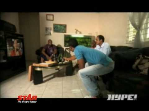 Hype/Star videos: Kris Kelli -