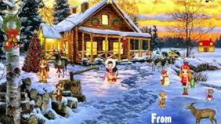 BRENDA LEE - Christy Christmas (1956) view on youtube.com tube online.