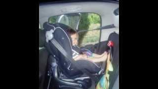 bebek araba koltuğu