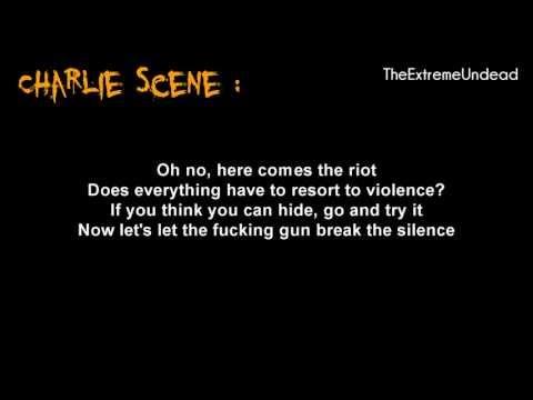 Hollywood Undead - Kill Everyone [Lyrics]
