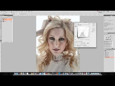 Photoshop 101: Basics of Layers and Masks by Sean Armenta