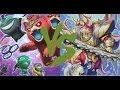 Baby Raccoons / Obedience Schooled VS. Mermails - January 2014 Yugioh Duel