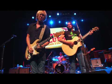 "Kenny Wayne Shepherd ""Blue On Black"" Live"