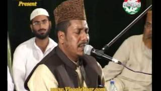 Punjabi Naat(Lagiyan Ne Mojan 1)Rafiq Zia In Dubai.By Visaal