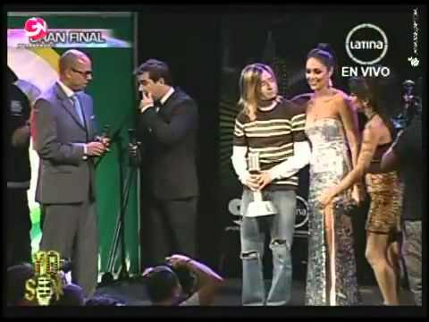 YoSoy_08/06/12_(13)_Octava gala FINAL_Yo Soy _La gran final, ganador Kurt Cobain