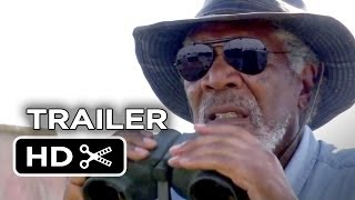 Transcendence Official Trailer (2014) - Morgan Freeman Sci-Fi Movie HD