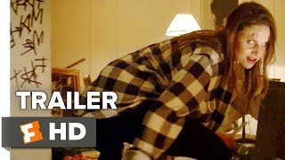 Condemned Official Trailer 1 (2015) - Michel Gill, Johnny Messner Movie HD